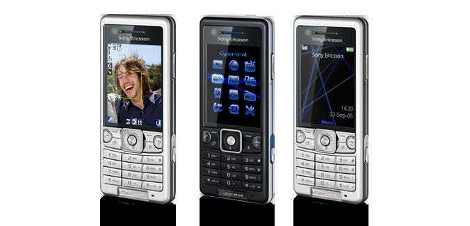 Описание телефона C510: http://mysonyericsson.ru/page-id-495.html