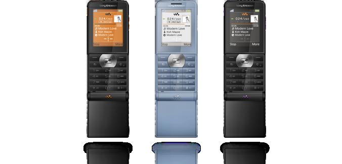Информация о телефоне sonyericsson w350i
