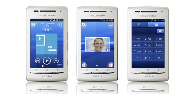 Скачать Market На Андроид Sony Ericsson Xperia X8